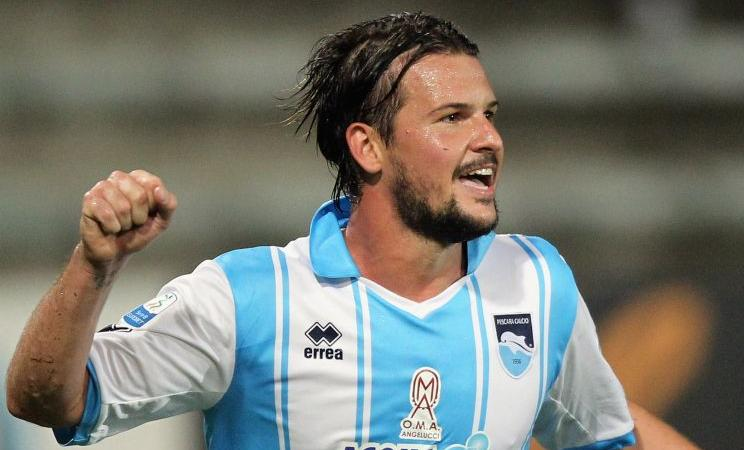CM STADIO: Brescia-Pescara 1-3