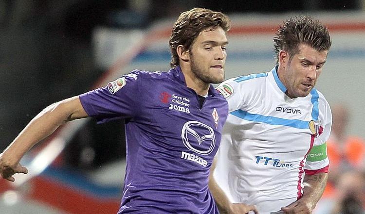 Fiorentina, Alonso potrebbe restare in Premier League