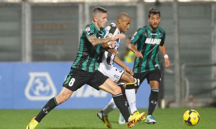 Juve: Marrone è la chiave per un attaccante
