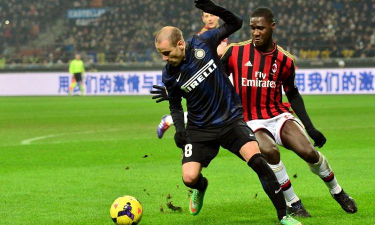 Milan: altro stop per Zapata, ma ci sarà con l'Atletico