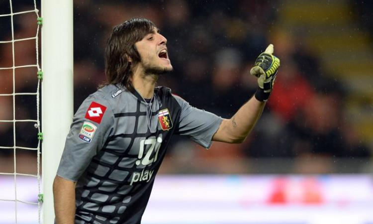 Genoa, Perin dopo il Milan: 'Difficile accontentarsi del pareggio'