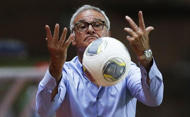 VIDEO Leicester, Ranieri: 'Chiedo sempre anima e cuore'