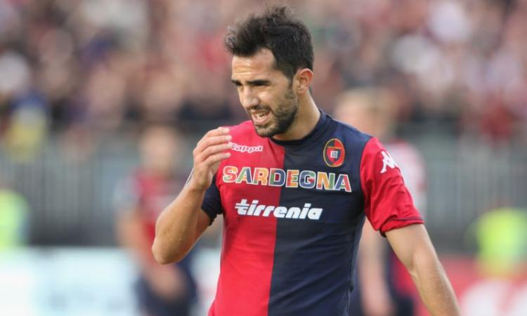 CM STADIO: Cagliari-Lanciano 1-1. Rastelli: 'È la pressione'