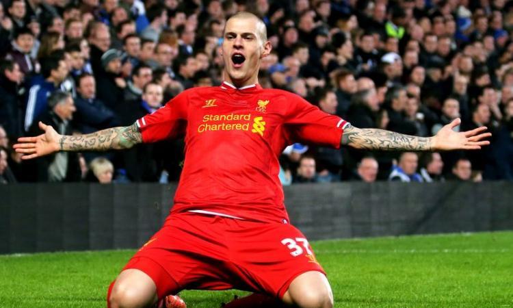 Napoli, addio Skrtel: resta a Liverpool