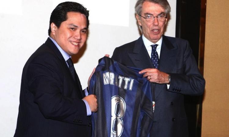 Perdite da 193,6 mln per controllante Inter, in giugno rosso di 60 mln. Ecco perché Thohir non può fare mercato