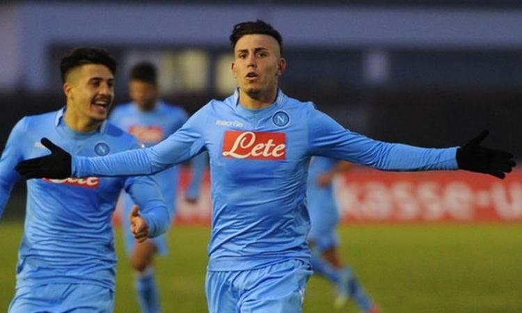 Vicenza, Tutino: 'Napoli? Ora è un sogno. Benitez mi diceva...'