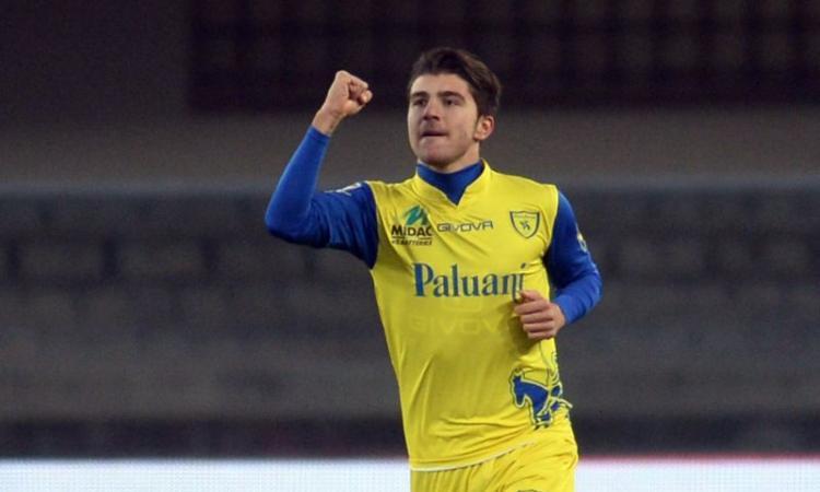Milan-Chievo, domani incontro per Paloschi