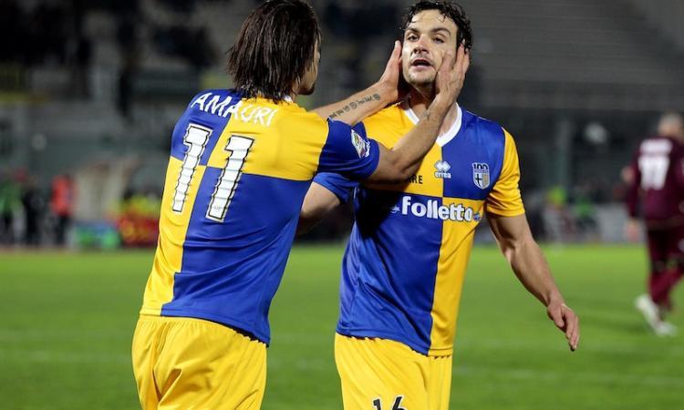 Parma-Lazio, accordo per Parolo che però prende tempo
