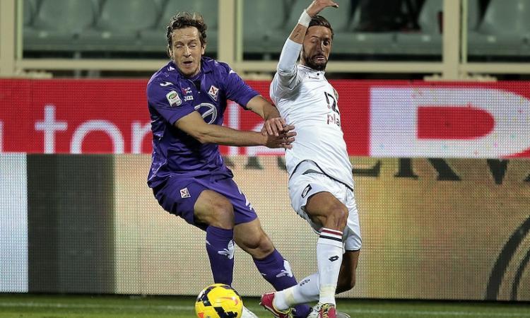 Ambrosini: 'Fossi in Vlahovic resterei alla Fiorentina, ha la fame giusta'