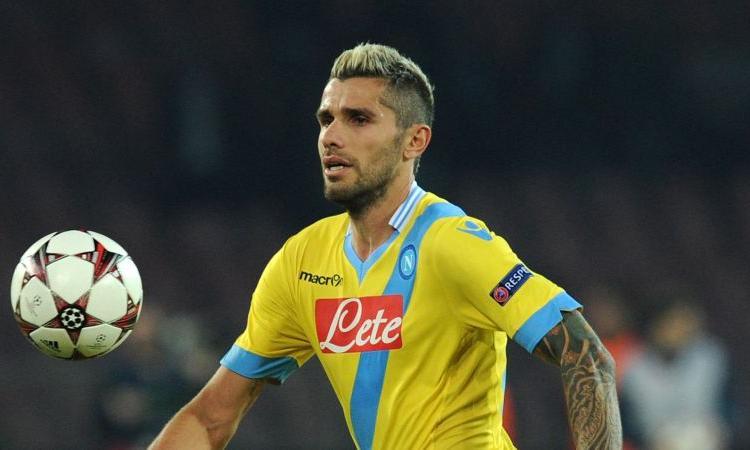 L'Inter non molla Valon Behrami