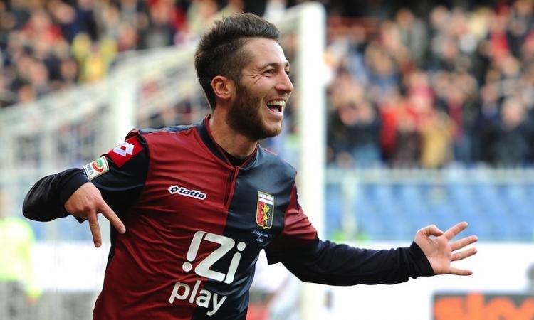 Genoa: Bertolacci parla del ritorno alla Roma