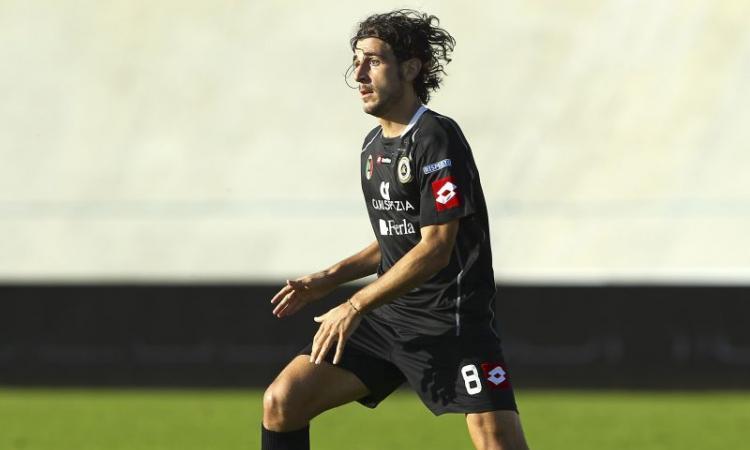 Pescara, UFFICIALE: preso un centrocampista dello Spezia
