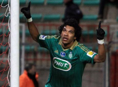 Brandao si candida: 'Sogno di allenare il St. Etienne'