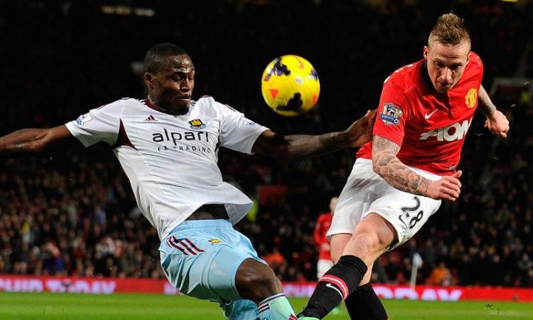 Manchester United, UFFICIALE: un olandese va in Russia