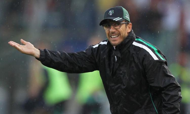 Sassuolo-Udinese: i bookie vedono favoriti i neroverdi
