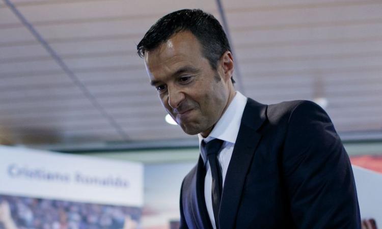 Napoli su James: Mendes uomo chiave per la trattativa