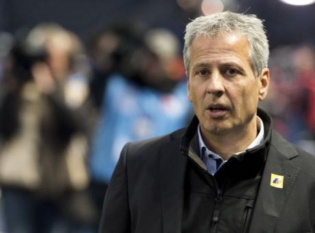 Favre: 'Dortmund migliorato, ma Robben e Ribery...' VIDEO