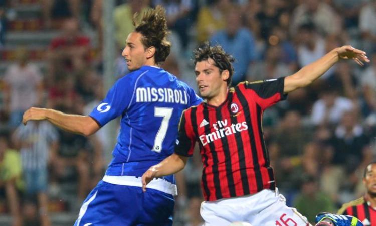 Milan, anche Poli contro Seedorf: 'Iturbe è il benvenuto'