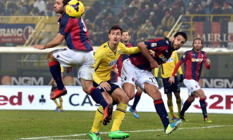 DC United: vuole un difensore del Bologna