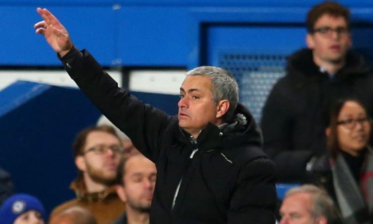 #DIMARZIOALERT: 'Manchester United, contatti con Mourinho'