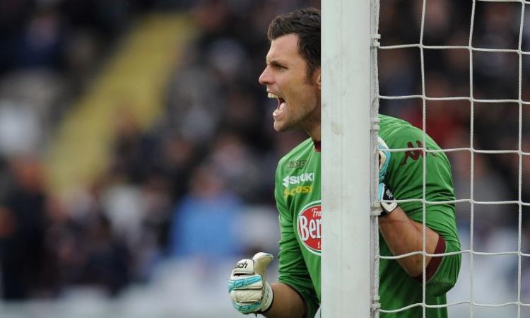 Torino: Padelli confermato, a meno che Gillet...