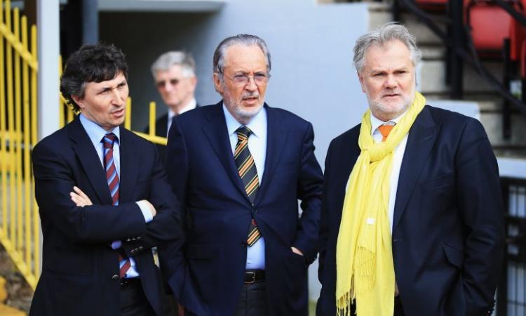 Granada, UFFICIALE: preso lo svincolato Larsson