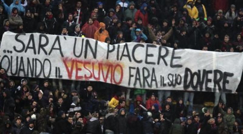 Juve vs. Napoli: gioventù bruciata
