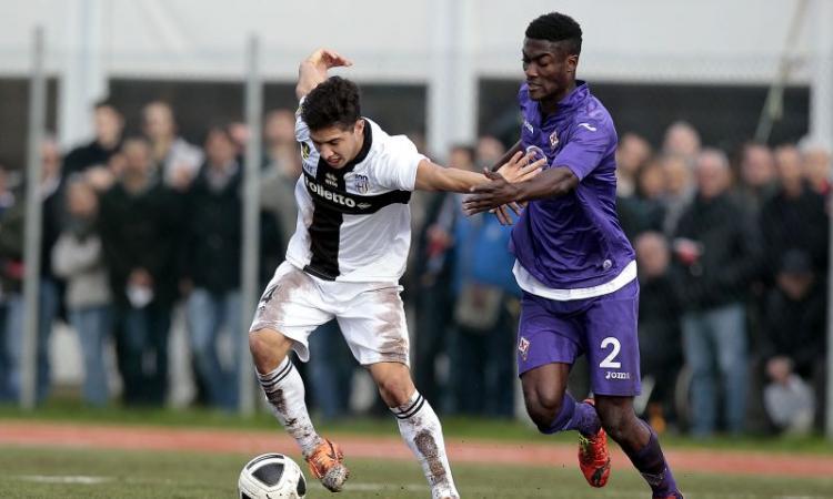 SOLO JUVE: bianconeri su Mauri, giovane talento 'tuttofare' del Parma