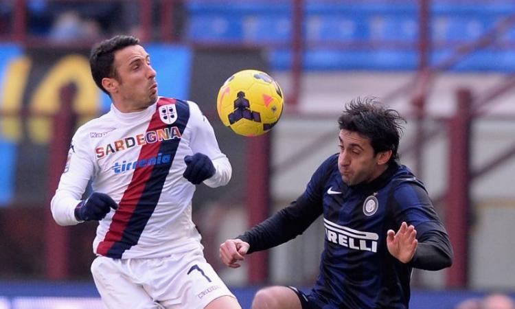 Terribile incidente d'auto per l'ex Cagliari Cossu: è grave, ma non in pericolo di vita. Il messaggio del club