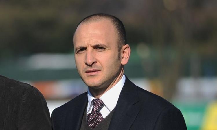 Inter, Ausilio: 'Lavoriamo per blindare Handanovic e Icardi'
