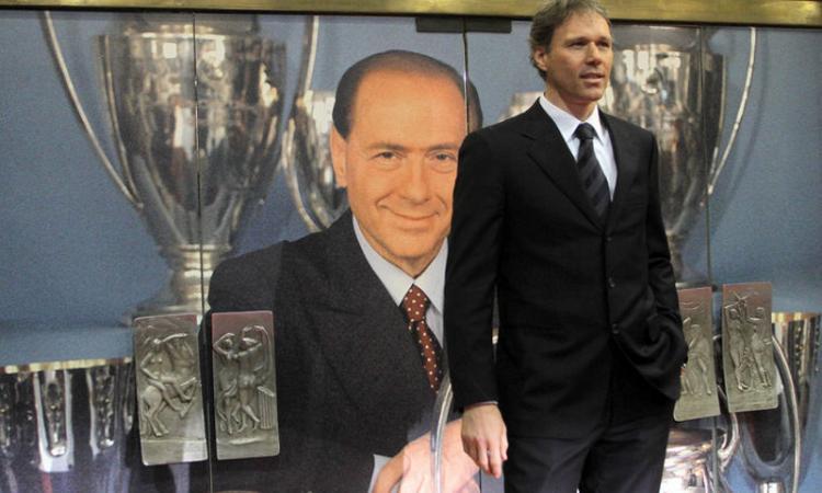 Milan: la top 11 di CM nell'era Berlusconi