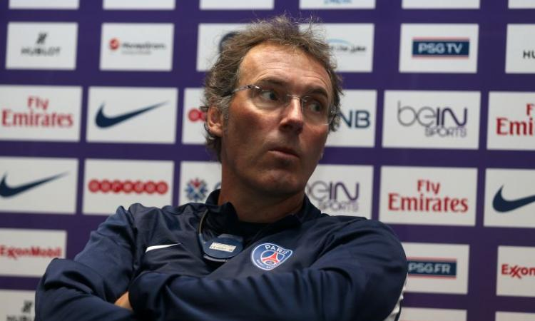 PSG, Blanc: 'Ibrahimovic convocato, vedremo se giocherà'