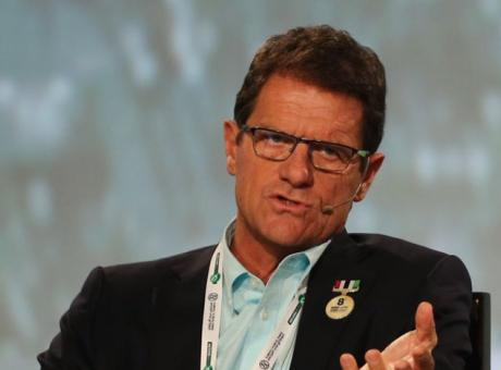 Capello: 'Chiesi Messi per la Juve. Leo a Torino con Guardiola? Solo parole' VIDEO