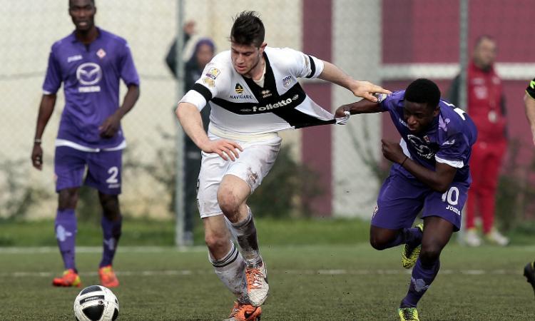 Fiorentina Primavera, Orlando: 'Impressionato da Zanon'