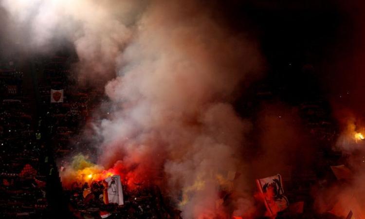 Roma, Feliziani: 'Abbonamenti in prelazione, da oggi parte il cambio posto'
