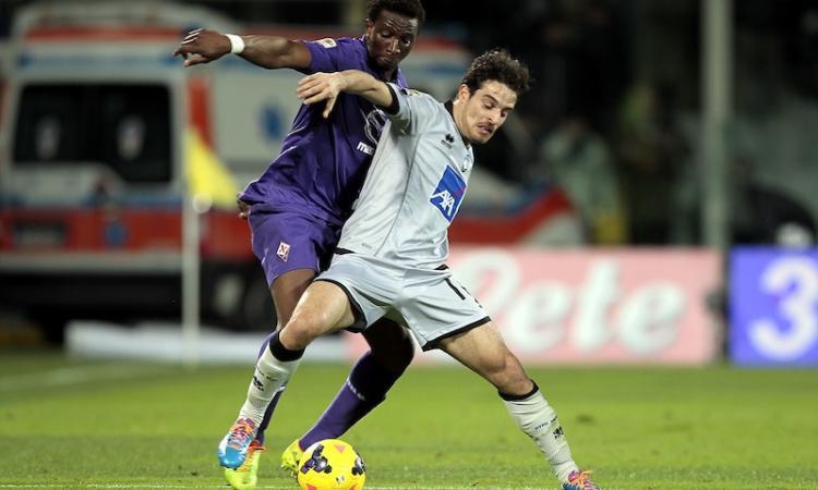 Fiorentina, si lavora per tenere Diakitè