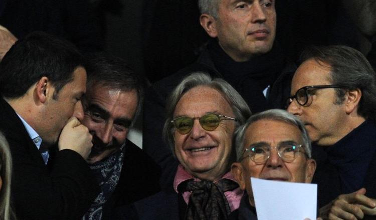 Fiorentina, spostato il CdA in cui si parlerà della cessione del club