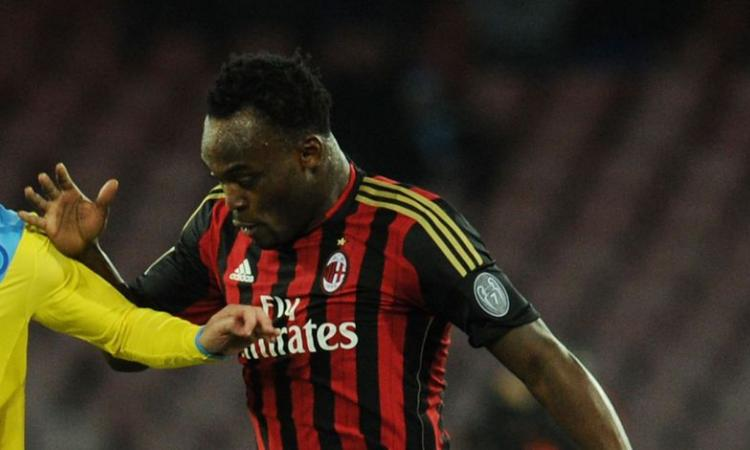 Milan, l'acquisto inutile di Essien: non gioca neppure col Ghana