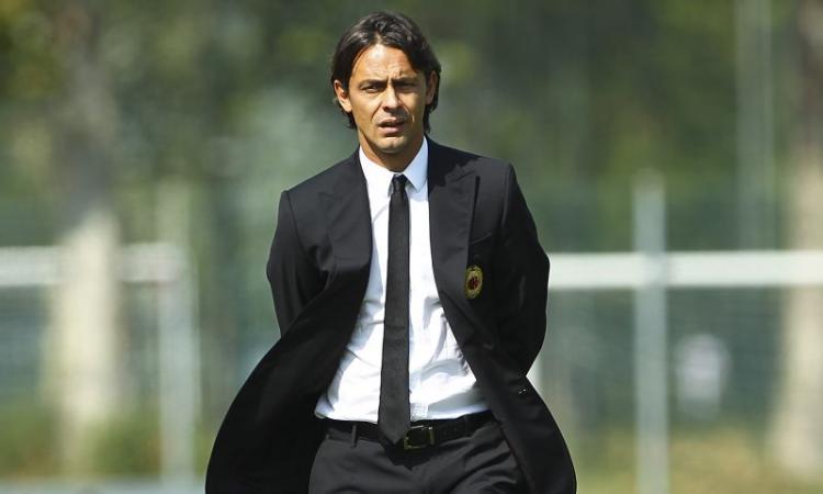 Milan, Inzaghi: ieri ha incontrato il suo staff, ne mancava uno