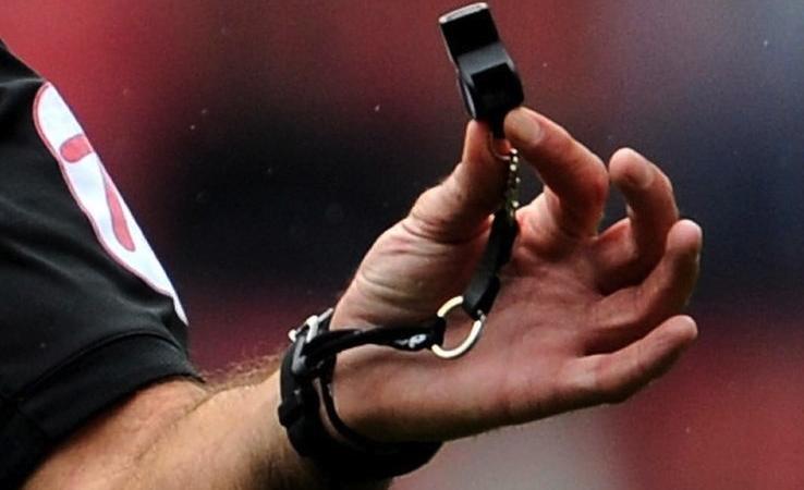 Calcioscommesse, ci risiamo: coinvolto un arbitro, infortunio sospetto