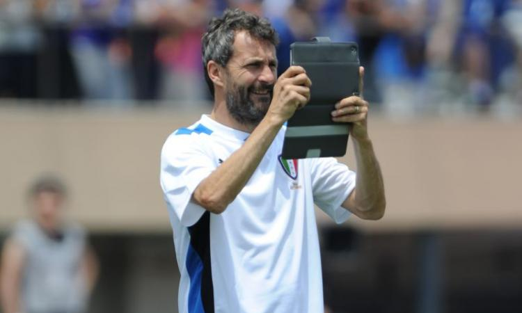 Bustese, UFFICIALE: esonerato l'ex Milan e Inter Ganz