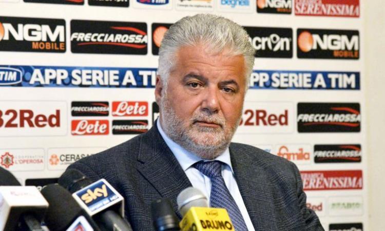 Ex presidente Bologna: Guaraldi prosciolto