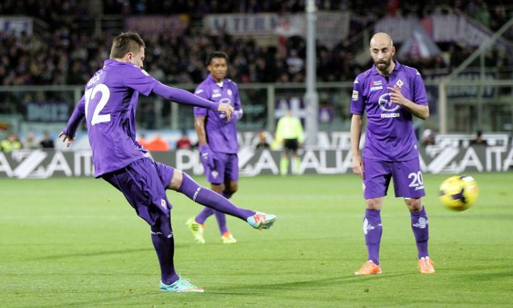 Fiorentina, Ilicic non convocato in nazionale: 'Non ha fame'