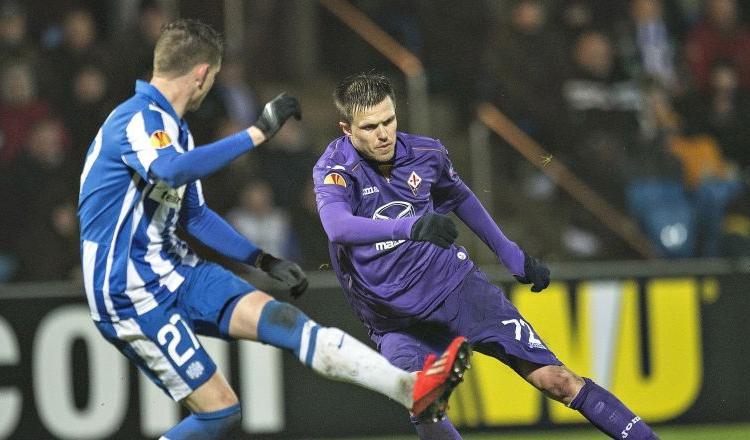 Fiorentina, l'ex Baiano: 'Fiducia a Neto. Ilicic carta rivalutata'