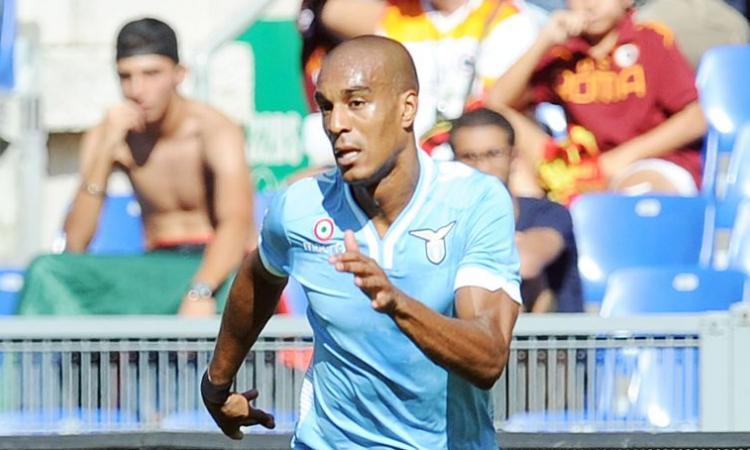 Lazio: per Konko possibile futuro in Spagna