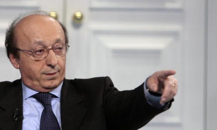 Moggi sicuro: 'Barella è già della Juve'