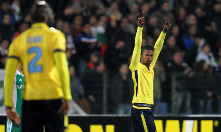 Lazio, Keita continua a giurare fedeltà: 'Non mi muovo da qui'