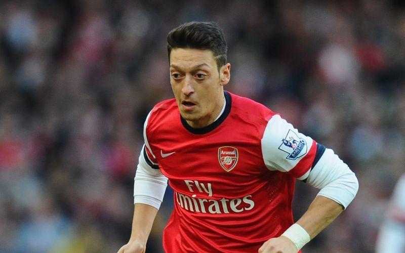Calcio e prigioni: evaderle come Ibra o Özil