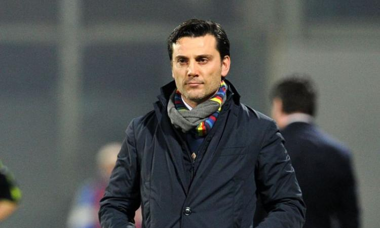 Samp, ecco le alternative in caso di addio di Montella