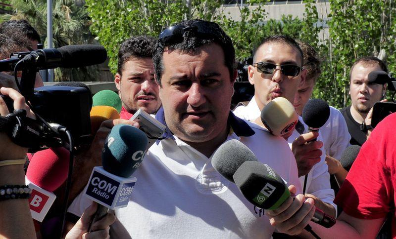 La vicenda Milan-Gigio: non solo sport...
